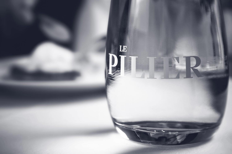 L'eau du Pilier